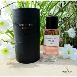 Collection privée 2012 oud isp.