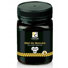 Manuka honey IAA10 +