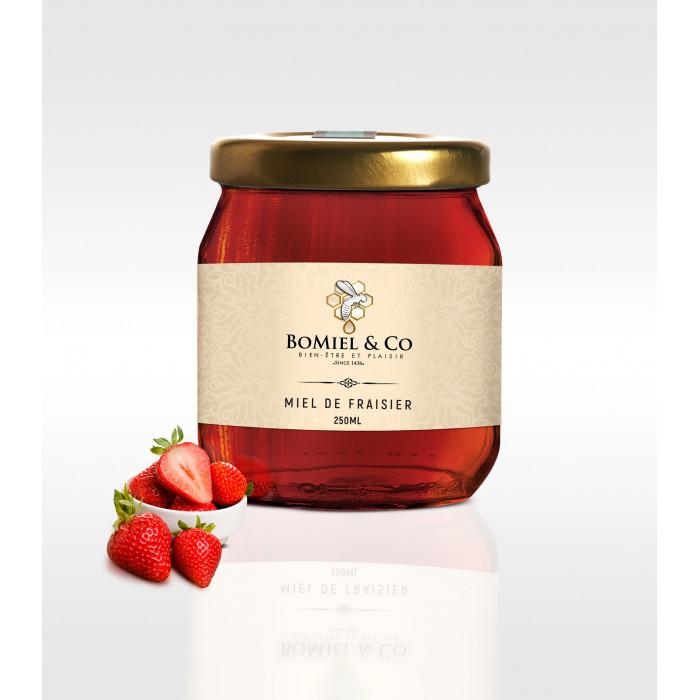 Miel de fraisier (Espagne)