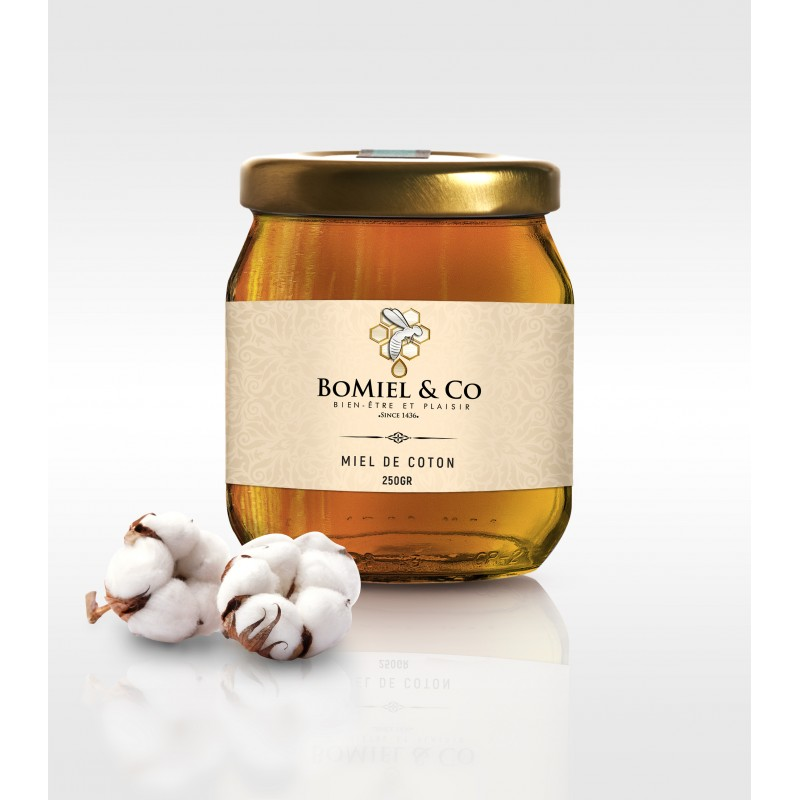 miel de coton