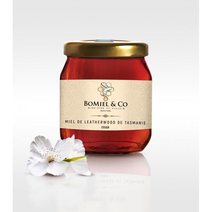 Leatherwood honey from Tasmania