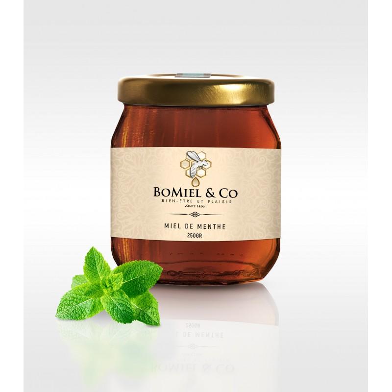 Miel de menthe (roumanie)