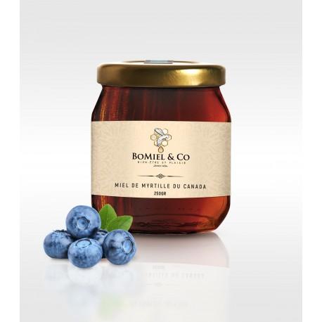 Clover honey (Mexico)