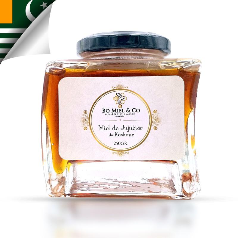 Kashmir jujube / sidr honey...