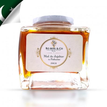 Peshawar Jujube Honey