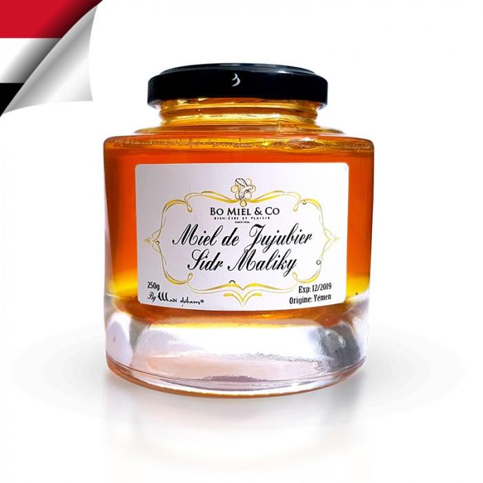 Jujube Honig Royal sidr von Jemen (analysiert bei 90%)