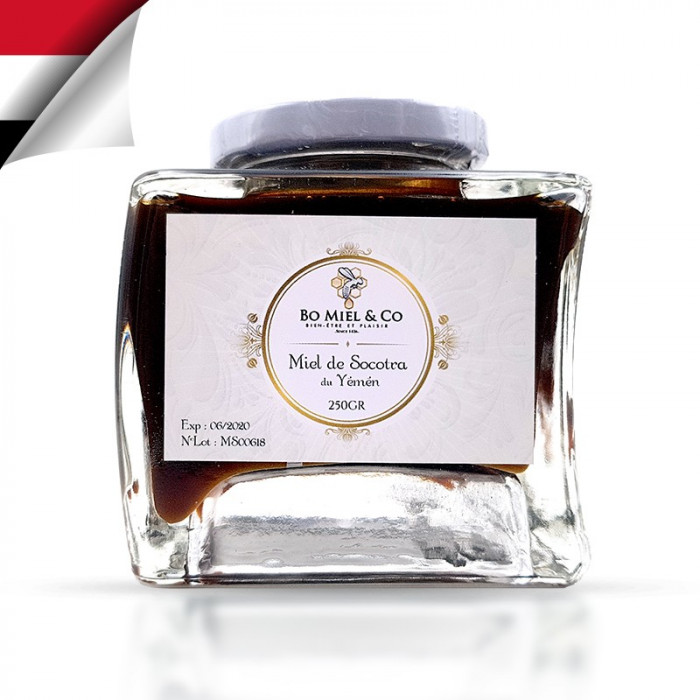 Socotra honey (for diabetics)
