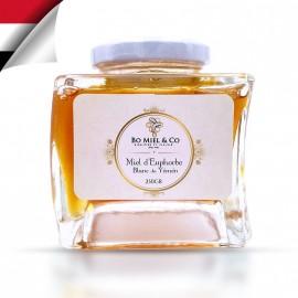 Euphorbia honey from Yemen