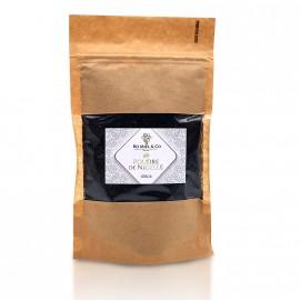 Ethiopian Nigella Powder 100% Zertifiziert Pure Boden