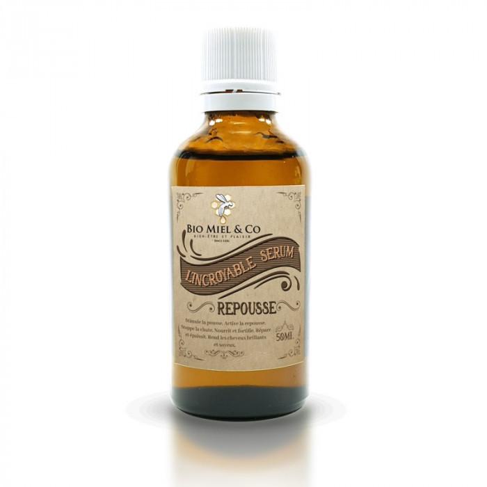 Anti-pérdida de cabello / suero de rebrote de cabello (nueva fórmula)