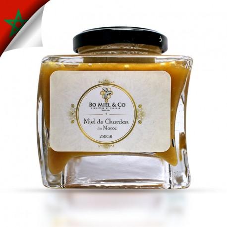 Honey of Morocco thistle