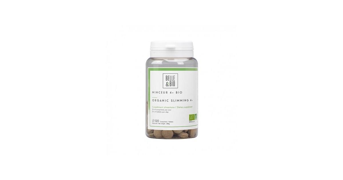 gélules Minceur 4+ Bio