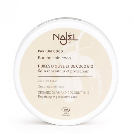 COCO care balm (body and hair)