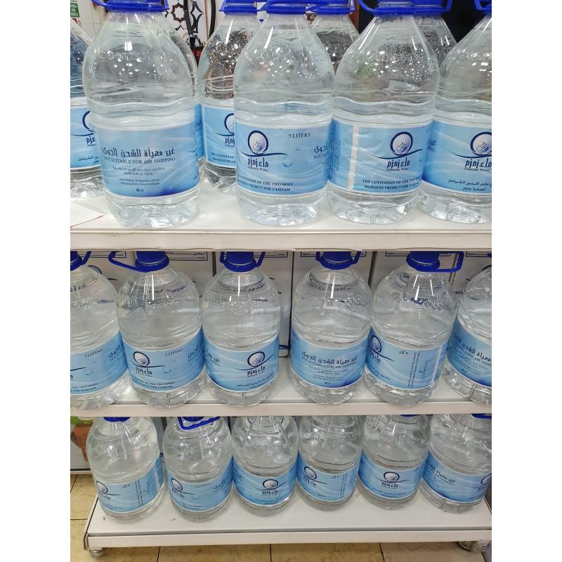 Zamzam Wasser Kaufen