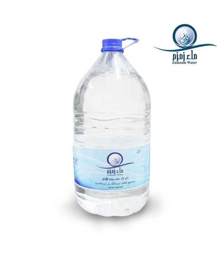 ZamZam Wasser