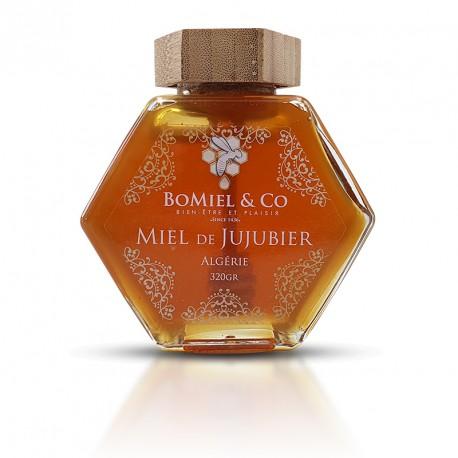 Honey from Jujubier / sidr from Algeria (analyzed 97%)