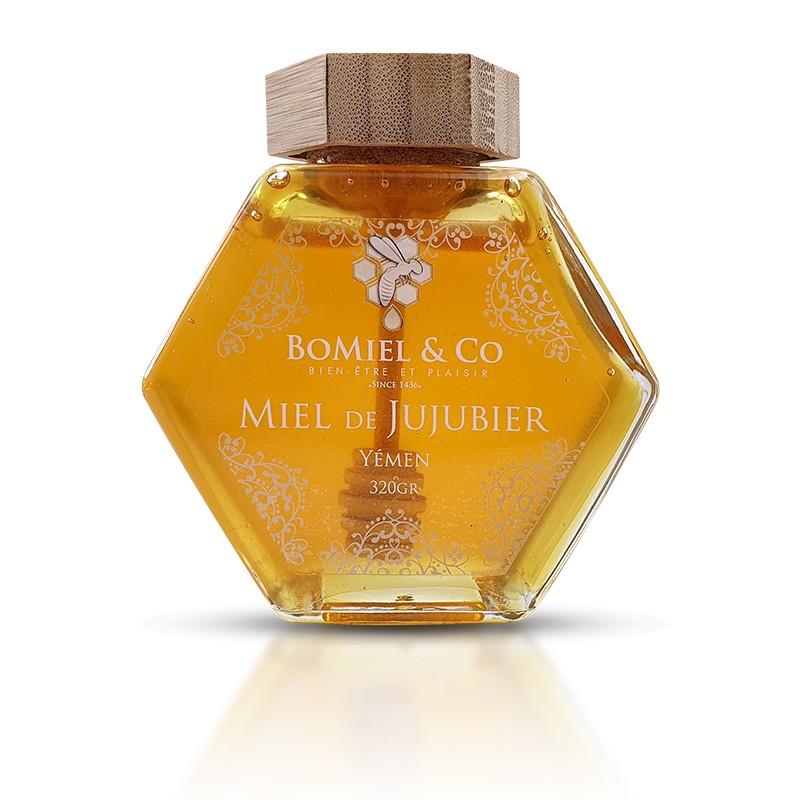Jujube honey / royal sidr of Yemen- 320gr COLLECTOR