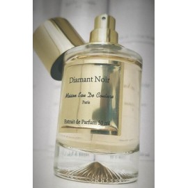 Douceur d'Iris Maison eau de couture