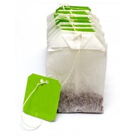 Sachet de tisane de feuilles de graviola corossol
