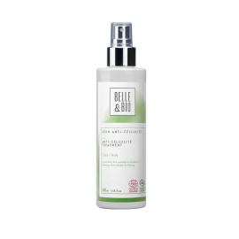 Soin anti-cellulite BIO