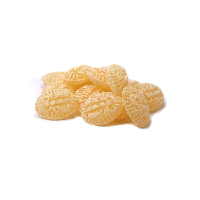 Honey / lemon stuffed balls