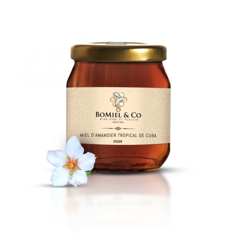 Honigmandel (Frankreich)