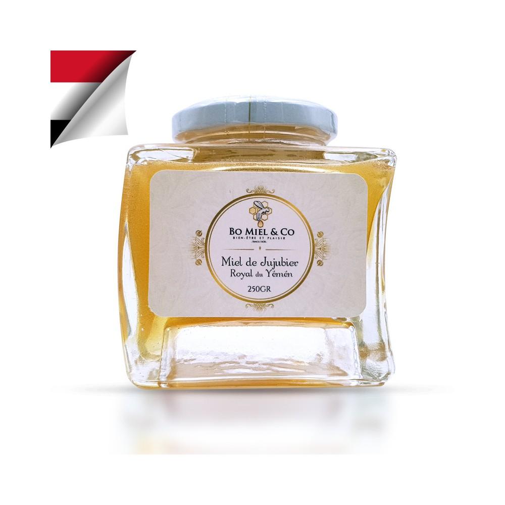 Yemen's Royal Jujube Honey