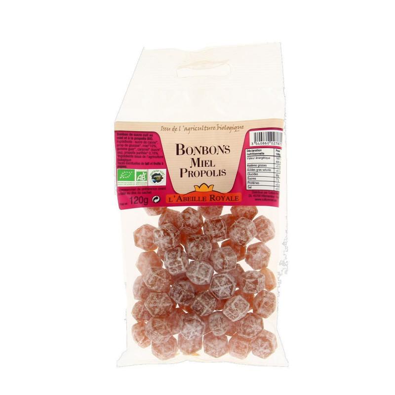 Perles de Miel à la...