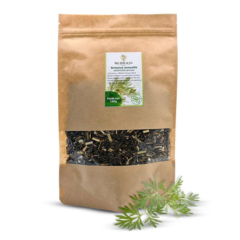 Artemisia Annua (Sweetworm)...