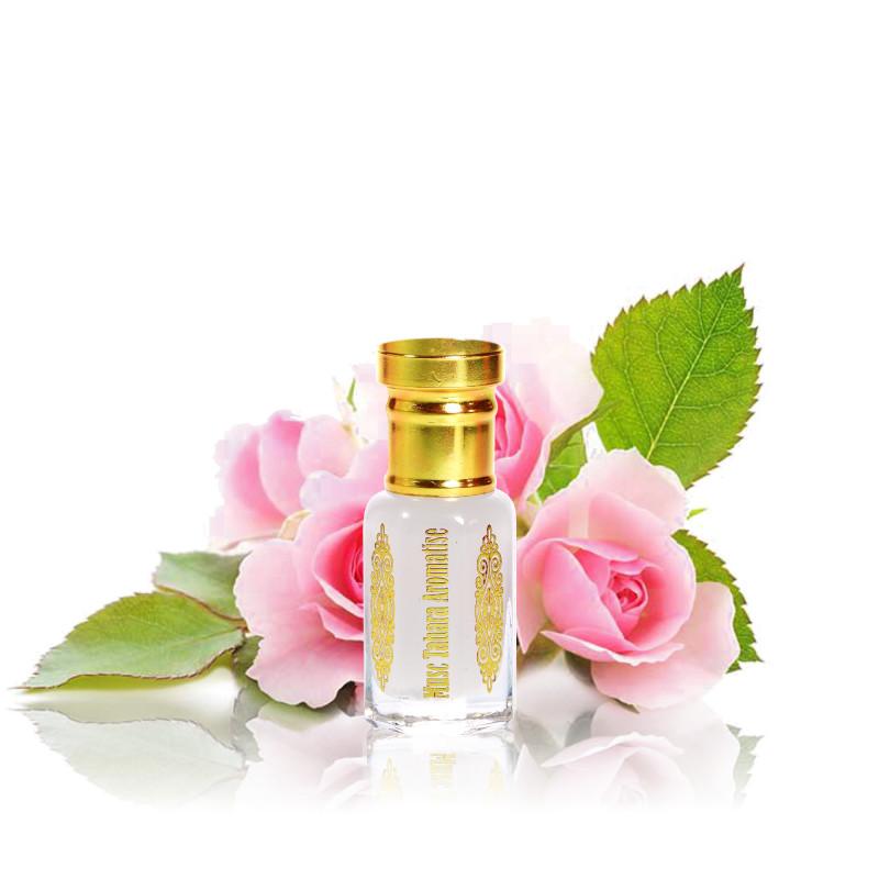 Musc Tahara aromatisé Rose...