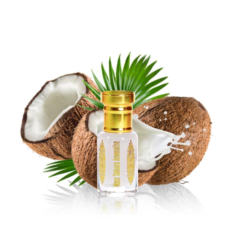 Coconut-flavored Tahara Musk