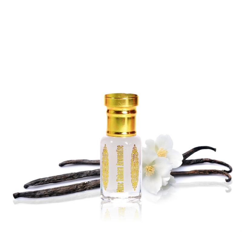 Vanilla-flavored Tahara Musk