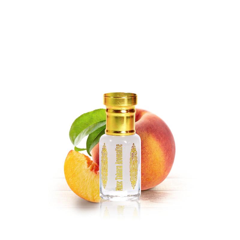Muscat Tahara flavored peach