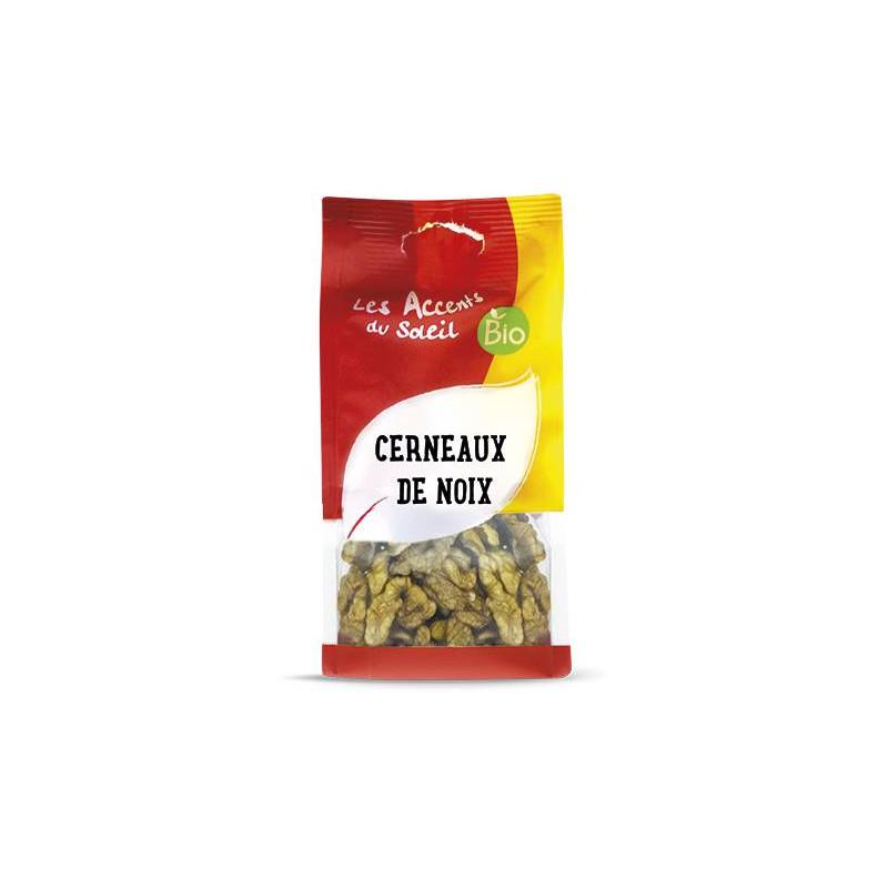 Cerneaux de noix Bio 100g