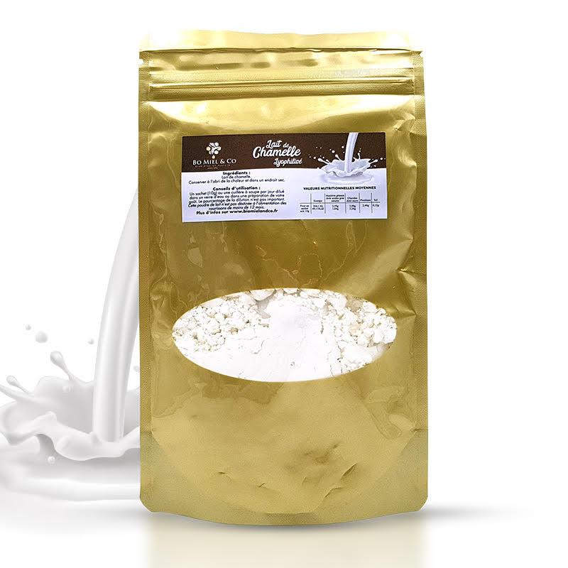 Kamelmilchpulver (100gr)