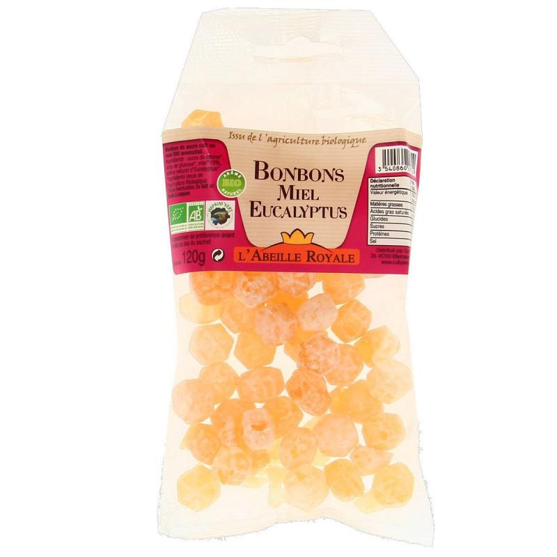 Perles de Miel Eucalyptus...