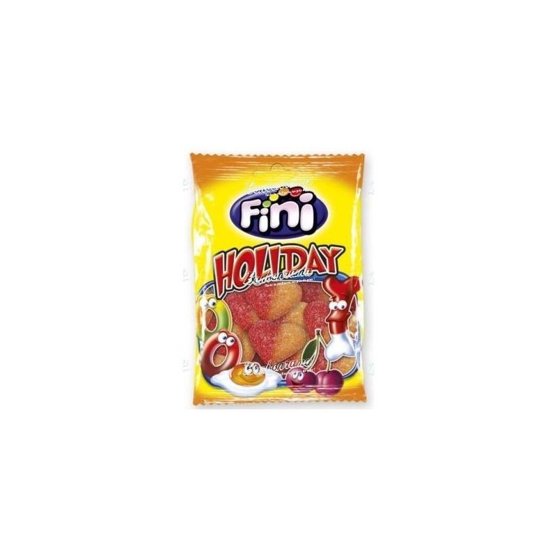 Bonbons Coeur Pêche (halal)...