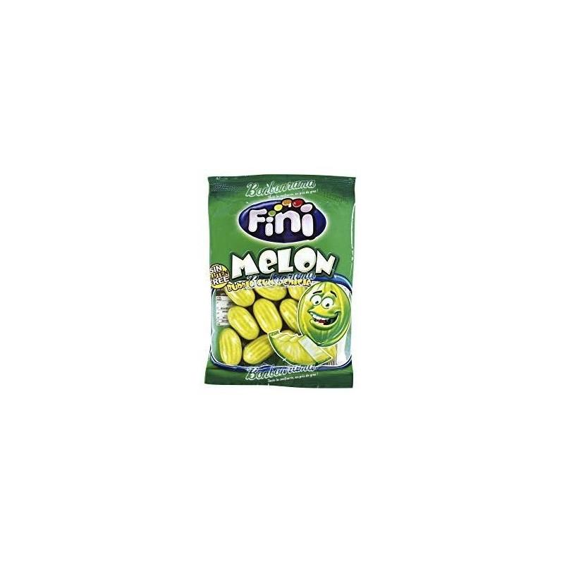 Bonbon Melon gum halal - 100g