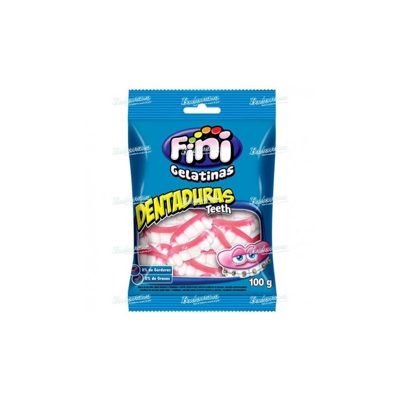 Bonbons Dentier (dentaduras...