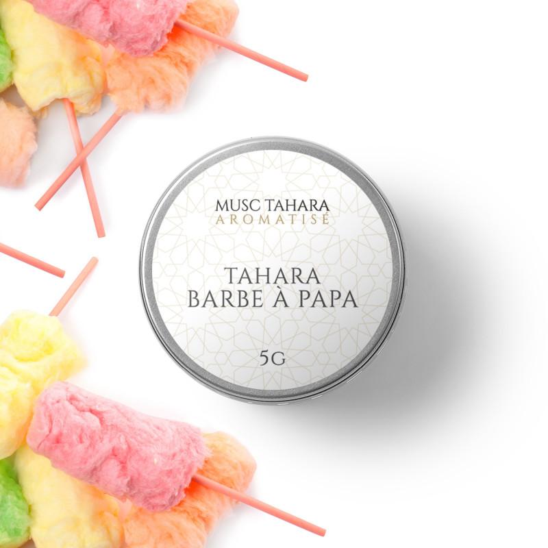 Musc Tahara aromatisé Barbe...