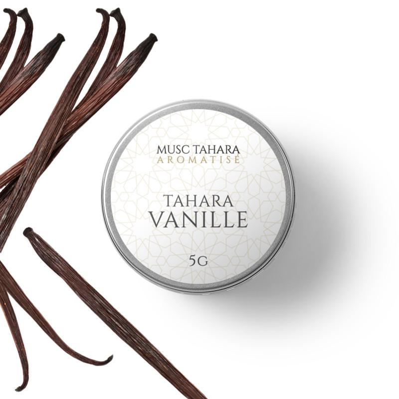 Musc Tahara aromatié...
