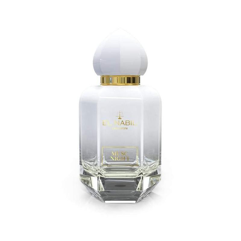 Eau de parfum MUSC NIGHT El...