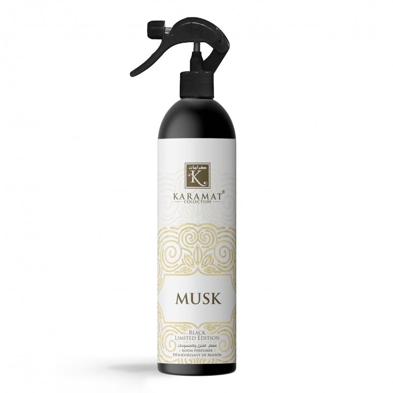 Parfum d'intérieur MUSK -...