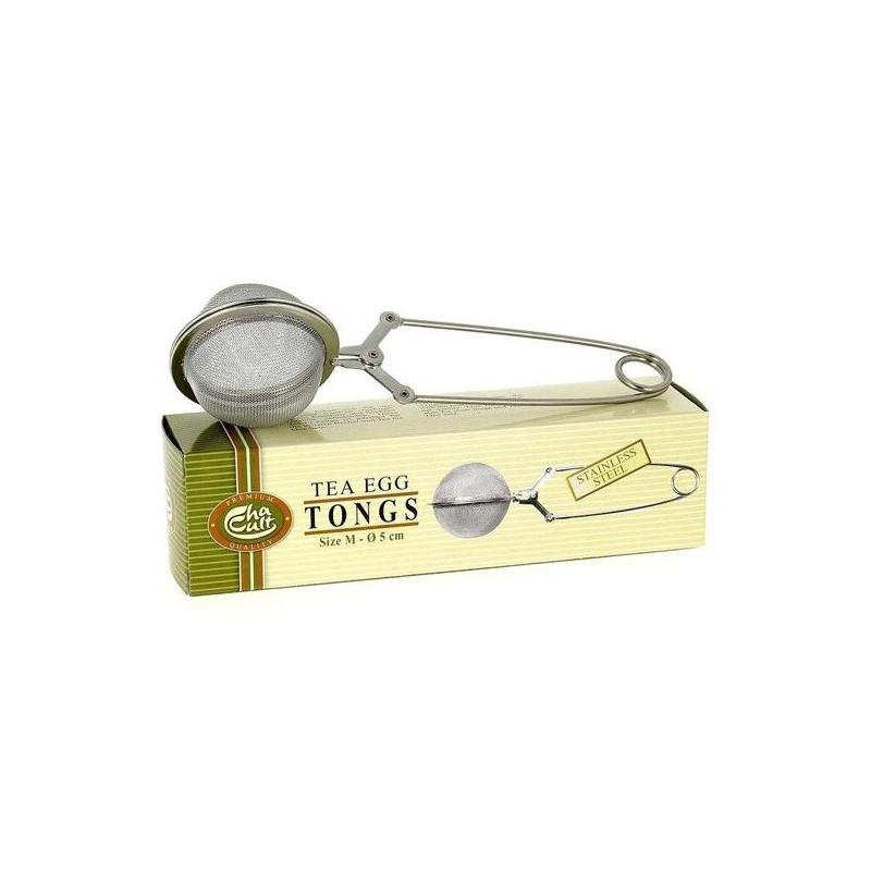 Pince à thé (5cm)