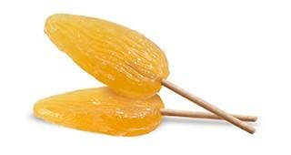 5 Honey lollipop