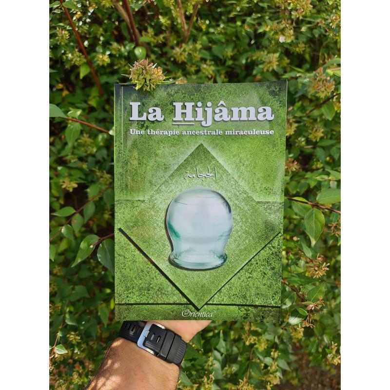 La Hijama, Une Thérapie...