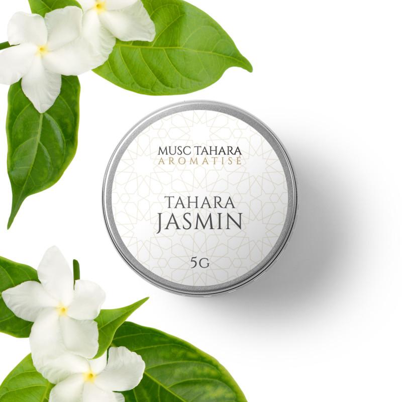 Musc Tahara aromatisé...