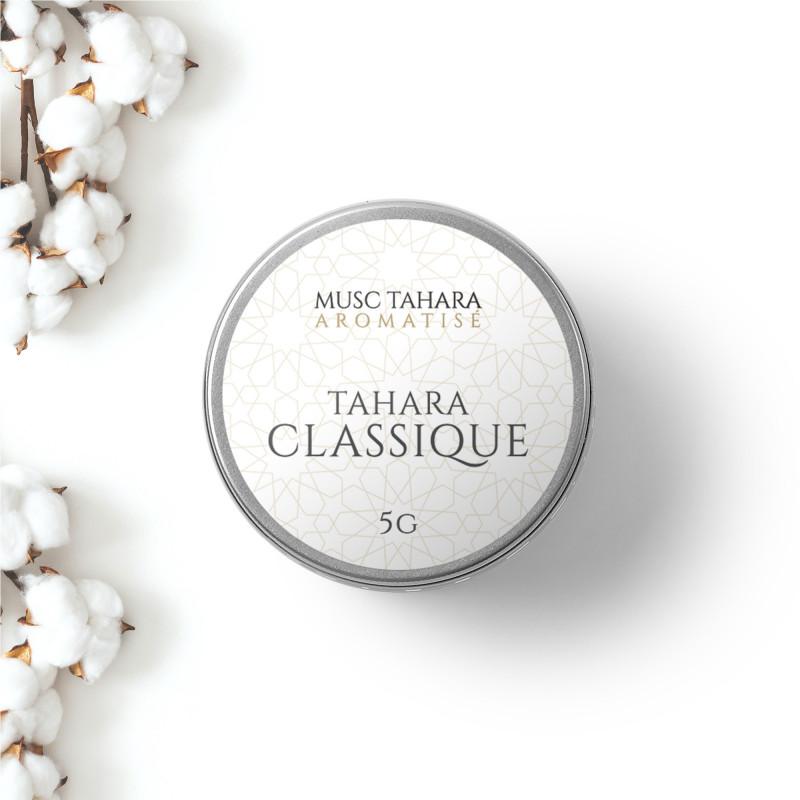 Musc Tahara classique- Pot...