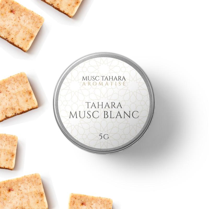 Musc Tahara aromatisé Musc...