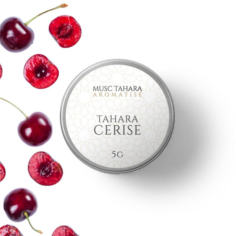 Almizcle Tahara cherry -...